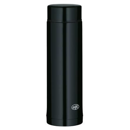 alfi Isolier-Trinkbecher TeaMug schwarz, 0,3 l