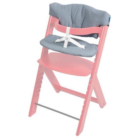 FILLIKID Poduszka redukcyjna do krzesełka Max kolor szary