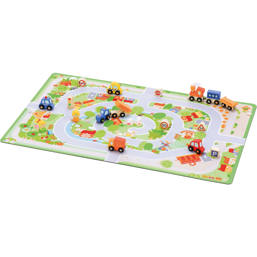 SEVI Spielset Play Country