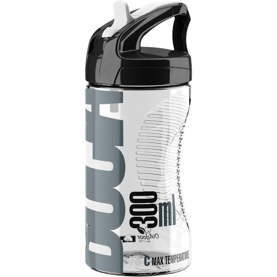 ELITE Bidon Bocia Transparent 300ml