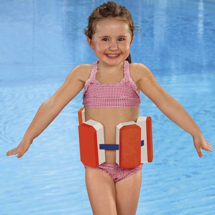 BEMA® Schwimmlernhilfe mit 4 Auftriebskörpern, 2 bis 6 Jahre