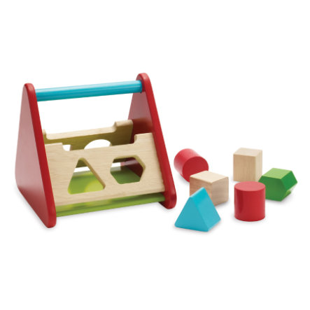 MANHATTAN TOY Baby - Sorting Box