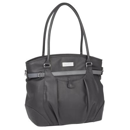 babymoov Wickeltasche Glitter Bag black