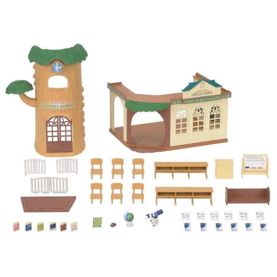 Sylvanian Families® Kindergarten - Eichenhain Schule