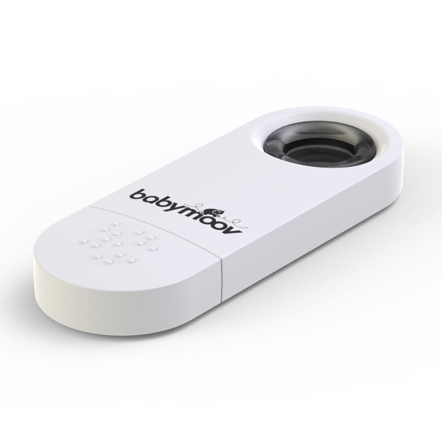 BABYMOOV USB WIFI per videocamera di sorveglianza 0% Emission