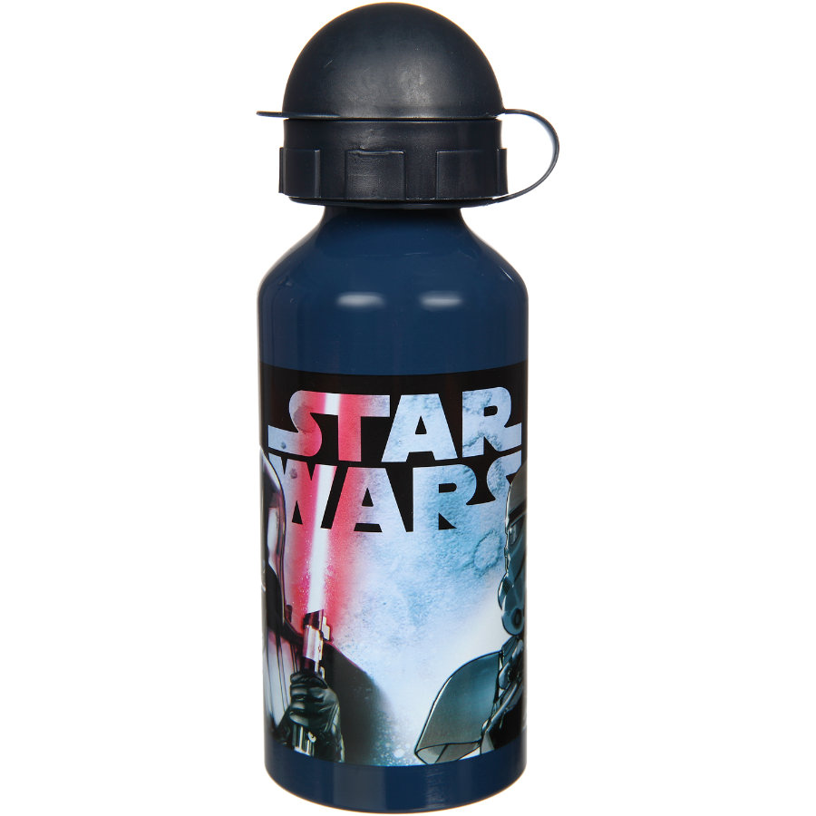 UNDERCOVER Gourde en aluminium, 400 ml - Star Wars