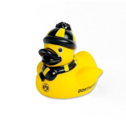 BVB 09 Canard de bain à bonnet