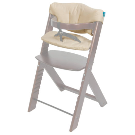 FILLIKID Seat Pad for High Chair Max natural