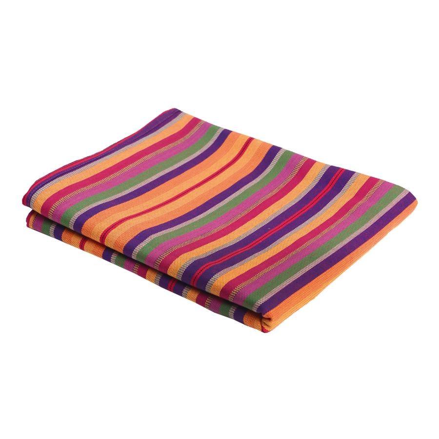 AMAZONAS Écharpe de portage bébé Ring Sling lollipop 180 cm
