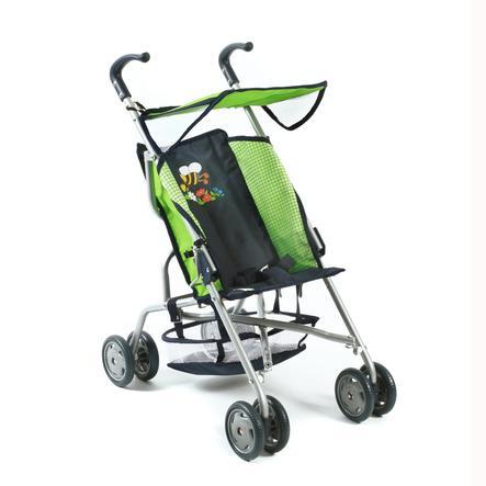 BAYER CHIC 2000 Wózek spacerowy dla lalek Vita 623-16