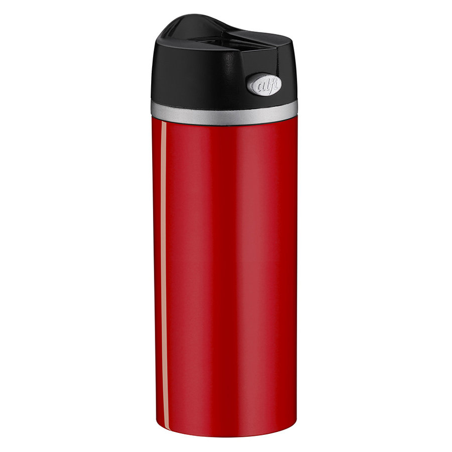 alfi Termosmugg isoMug Perfect, 0,35 l red