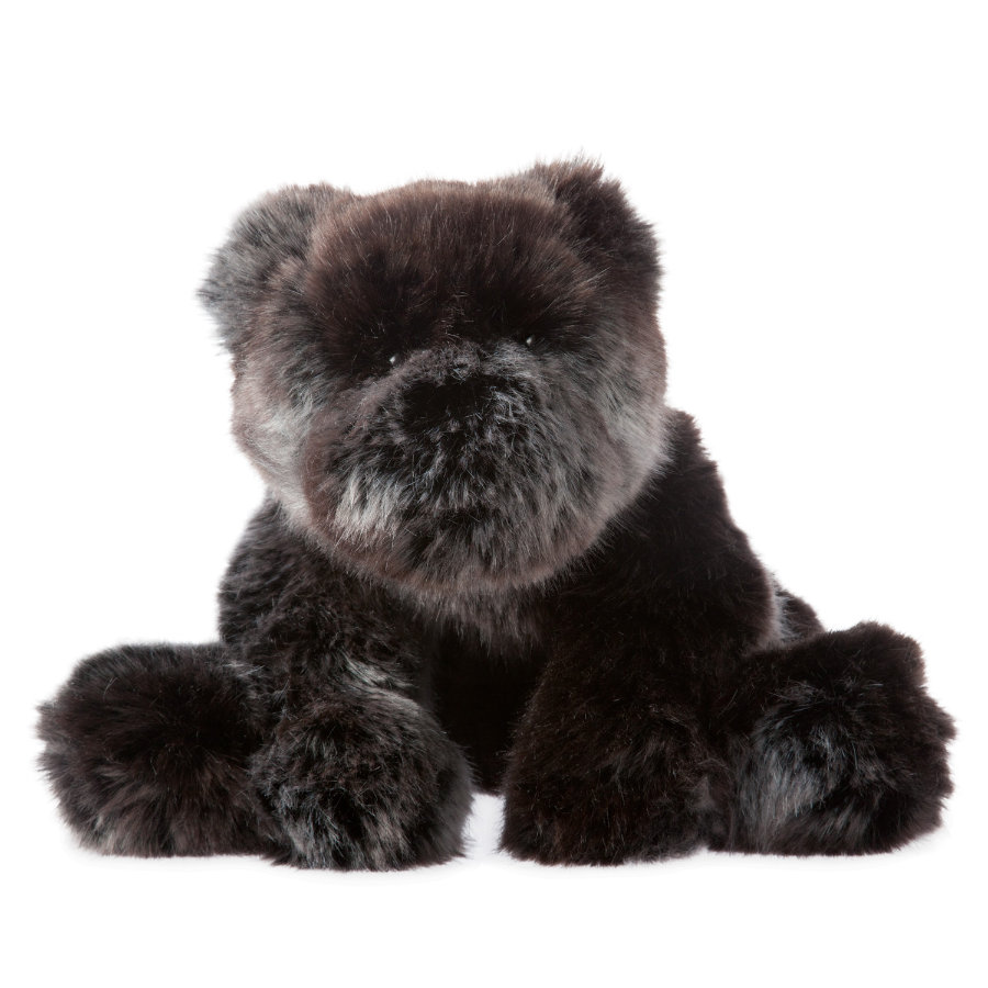 MANHATTAN TOY Luxe - Sable Bear, small