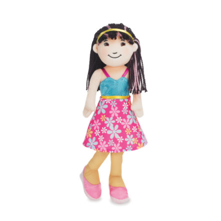 MANHATTAN TOY Groovy Girls - Suki Doll