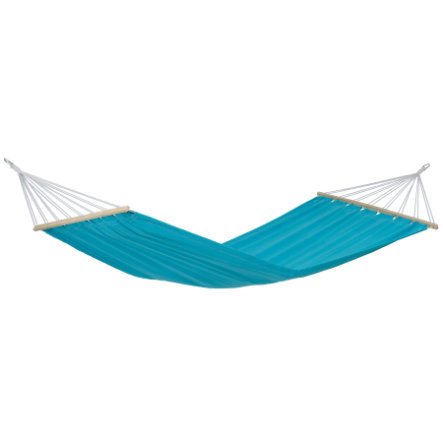 AMAZONAS Miami Aqua Hammock with Spreader Bar