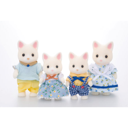 Sylvanian Families® Familia - Familia de gatitos