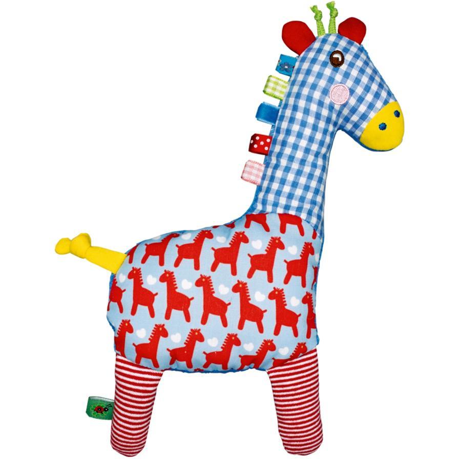 COPPENRATH Rassel Giraffe - BabyGlück