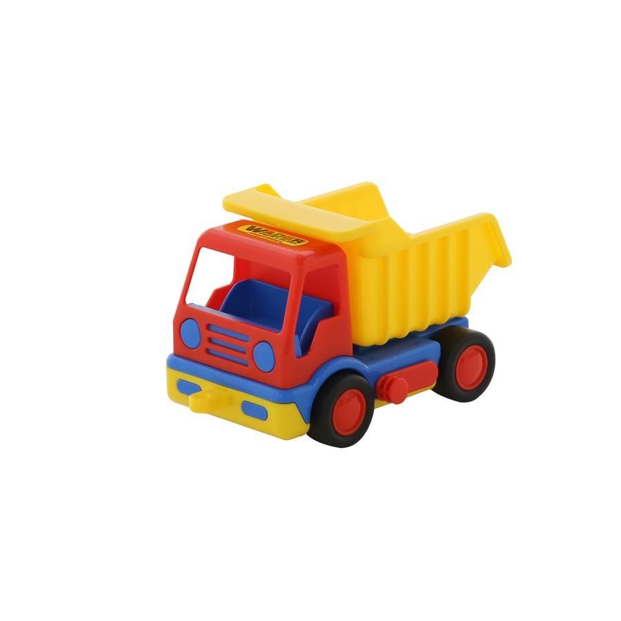 WADER Basics - Camion-benne