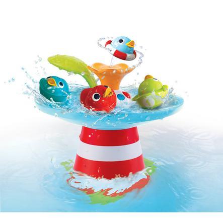YOOKIDOO Wasserspiel Entenrennen mit Musik
