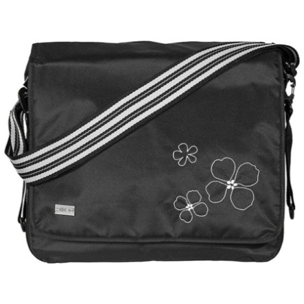 FILLIKID Nappy Bag Leon black