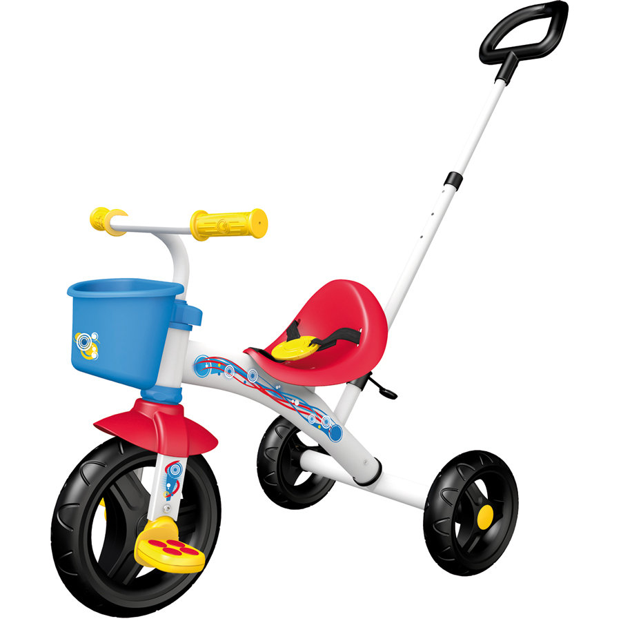 CHICCO Tricycle U-GO