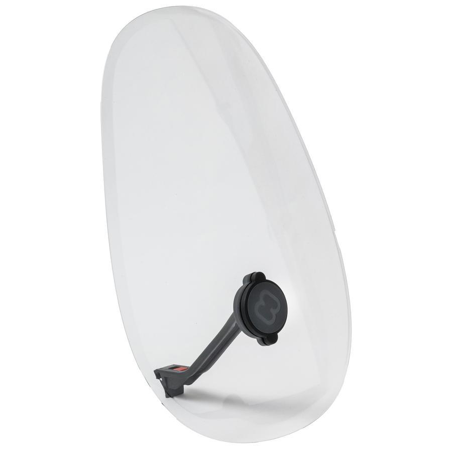 hamax Protection pluie pour siège Observer, blanc