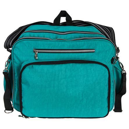 FILLIKID Přebalovací taška Lena smaragd
