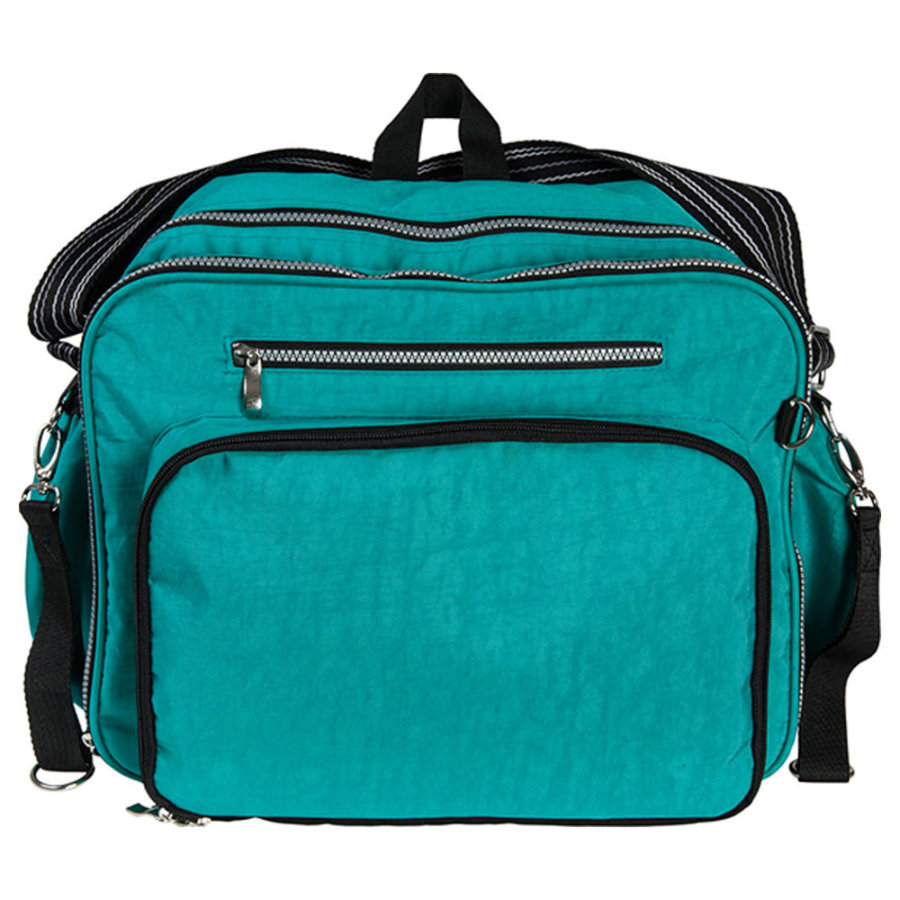 FILLIKID Nappy Bag Lena emerald