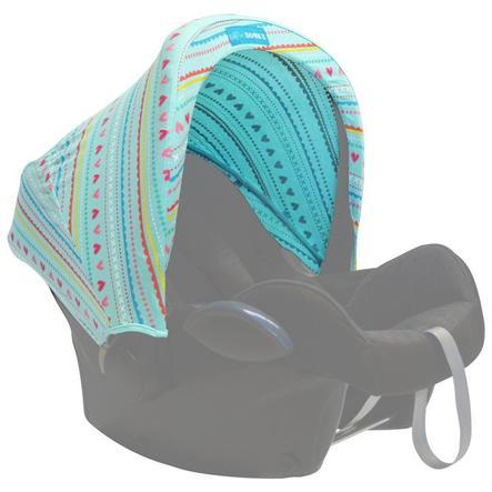 Dooky Cappottina parasole Hoody LIEF! Liv