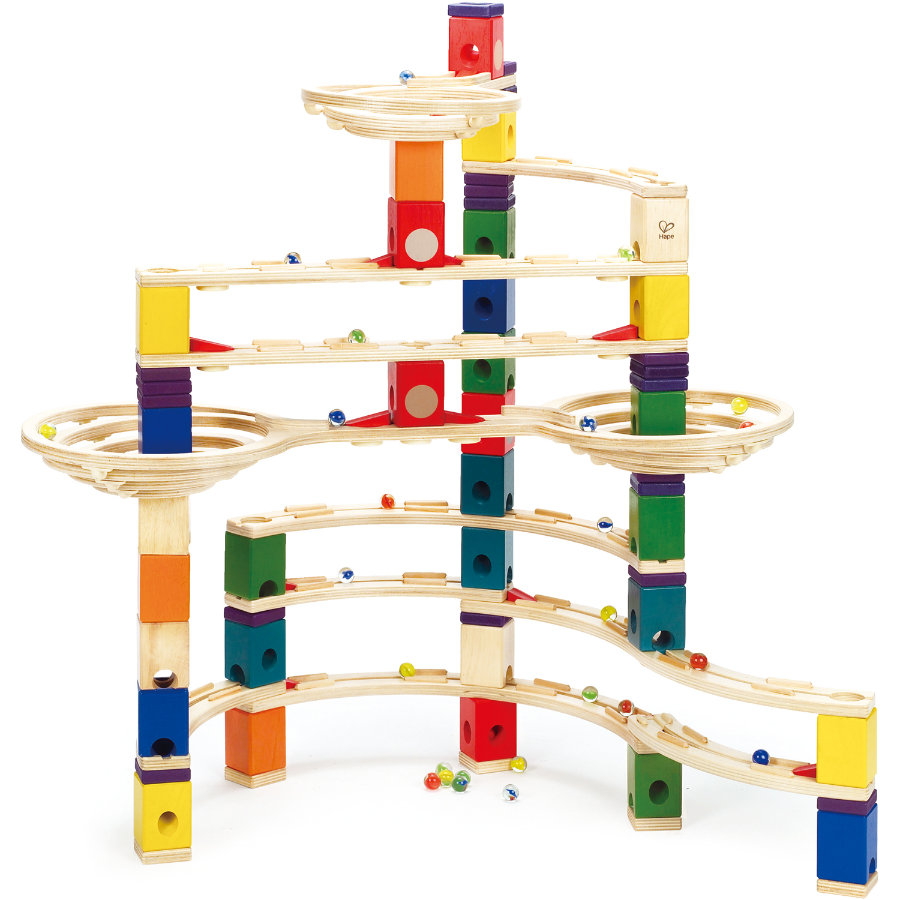 HAPE Circuits Quadrilla The Challenger