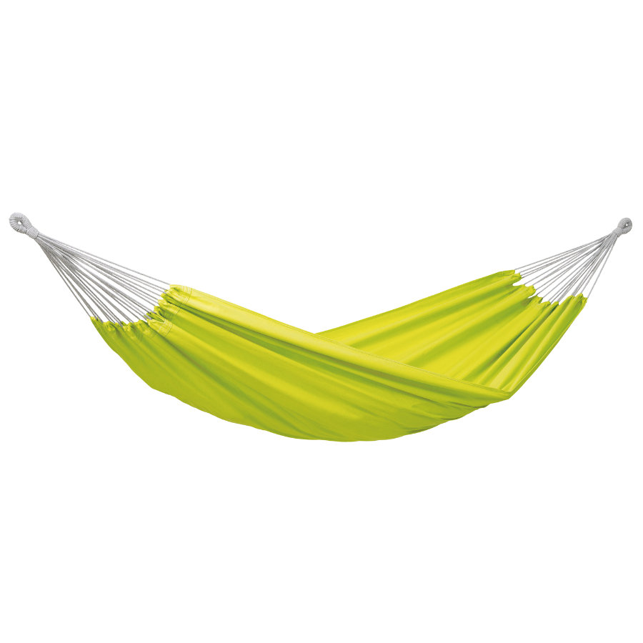 AMAZONAS Florida Kiwi Hammock with Spreader