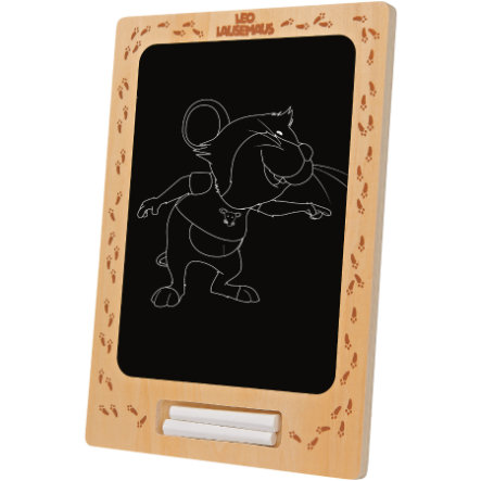 SIMBA Leo Lausemaus Holztablet