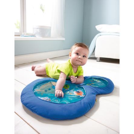 HABA Vodní, hrací rohožka - Malý potápěč 301184