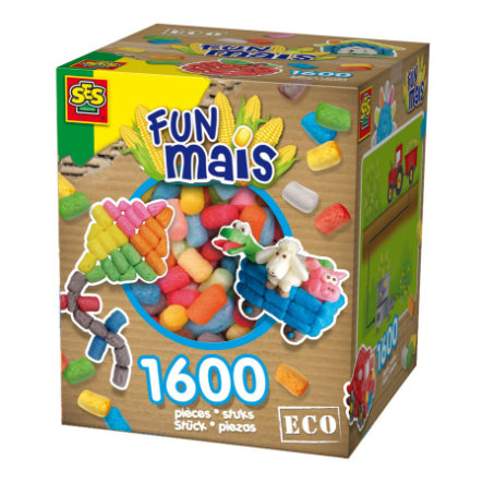 SES Creative Funmais - Grote doos 1600, basis