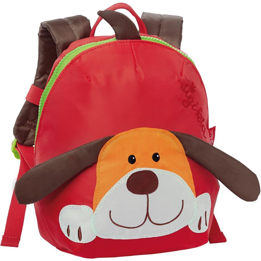 BIECO Ryggsäck Hund