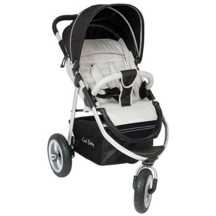 FILLIKID Jogger Urban Air grau/schwarz