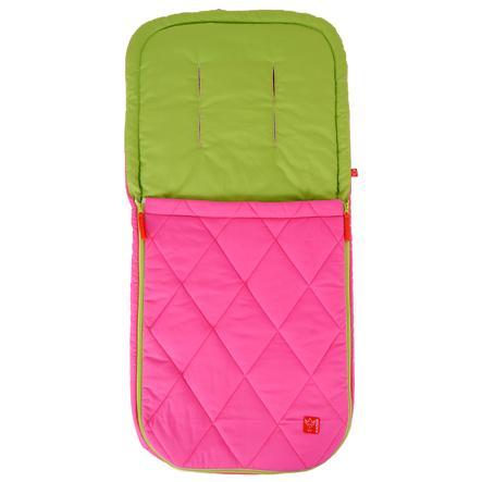 Kaiser Letni śpiworek do wózka Nikky pink