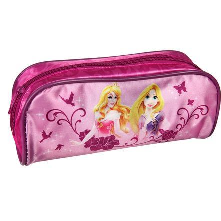 UNDERCOVER Pennfodral - Disney Princess