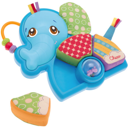 CHICCO Puzzle Mr. Slon