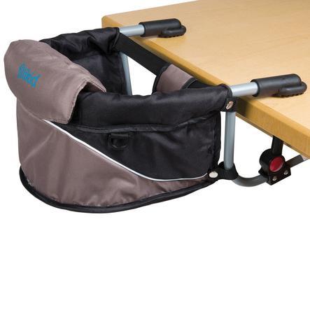FILLIKID Kinderstoel Tafelzitje bruin