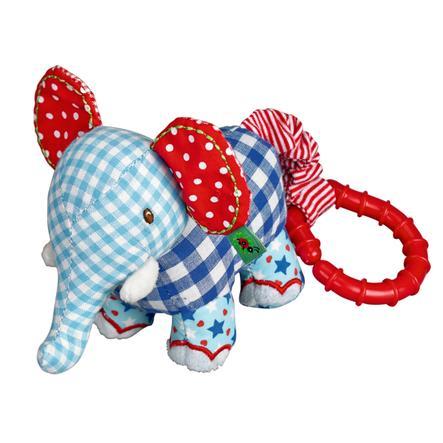 COPPENRATH Kinderwagenclip Elefant - BabyGlück