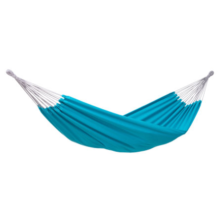AMAZONAS Florida Aqua Hammock excluding Spreader Bar