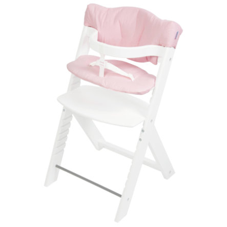 FILLIKID Seat Pad for High Chair Max pink