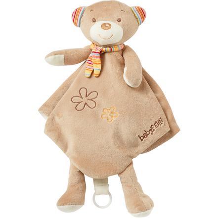 BABY SUN Doudou Deluxe Teddy - Rainbow