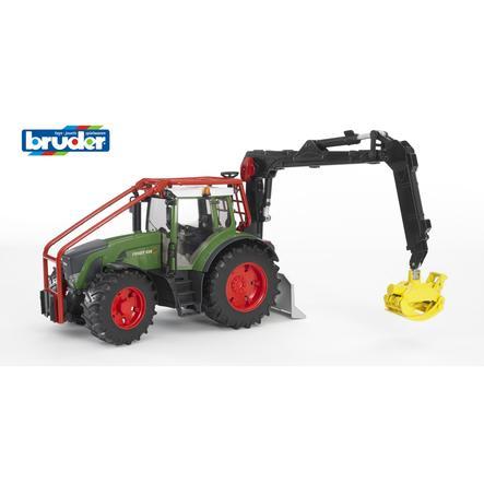 BRUDER® Fendt 936 Vario Forsttraktor 03042
