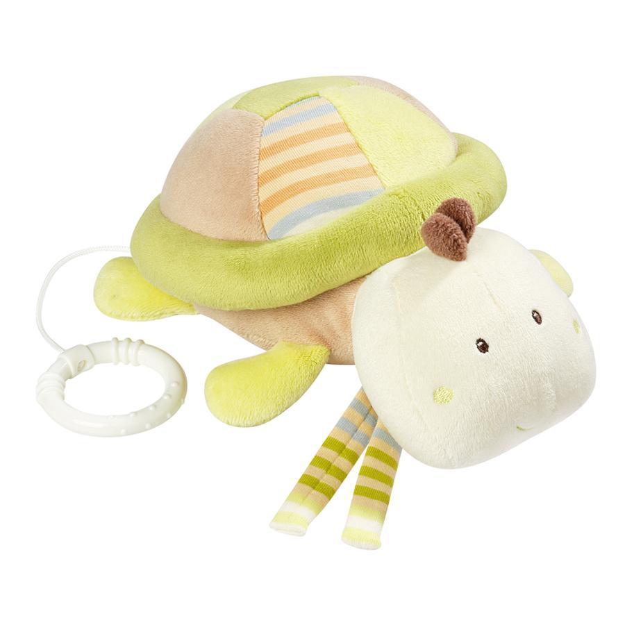 FEHN Závěsná hrací hračka, želva - Monkey Donkey