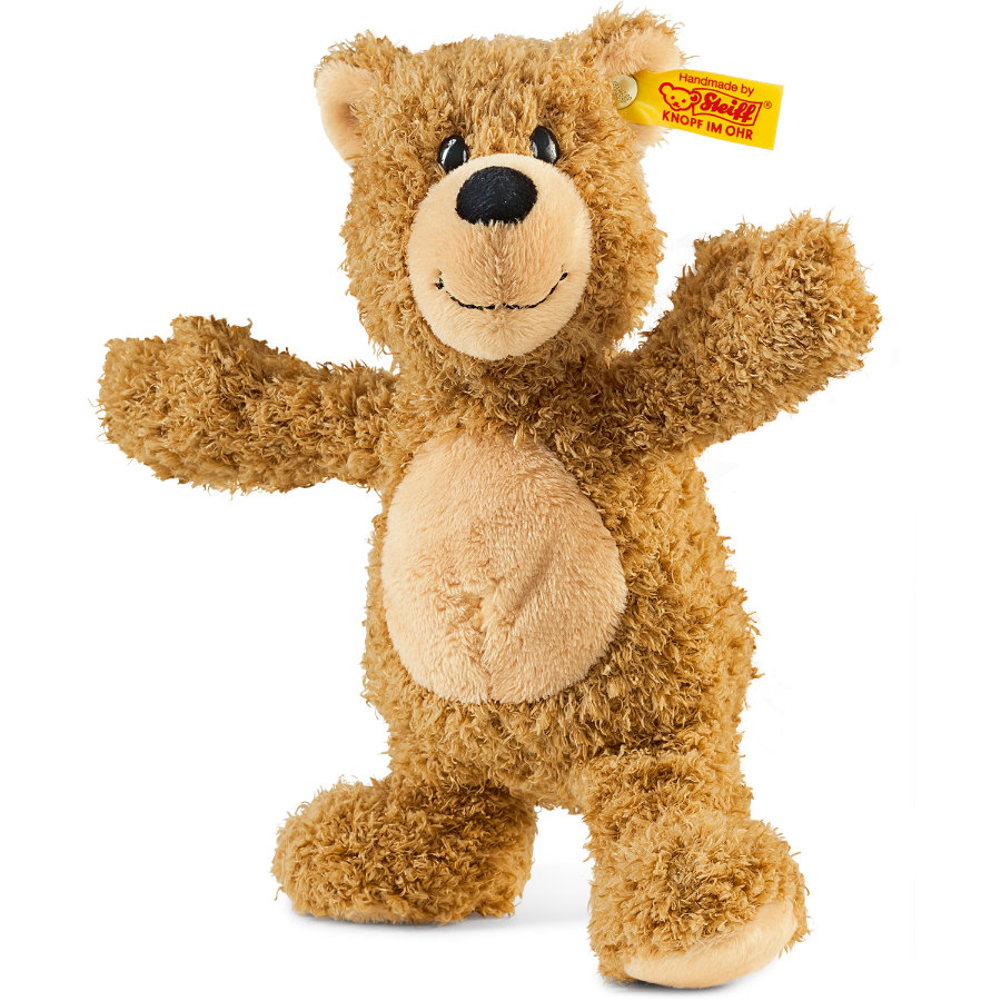 STEIFF Teddybjörnen Mr.Honey 20 cm brun
