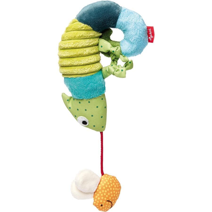 SIGIKID Zawieszka do nosidełka Kameleon