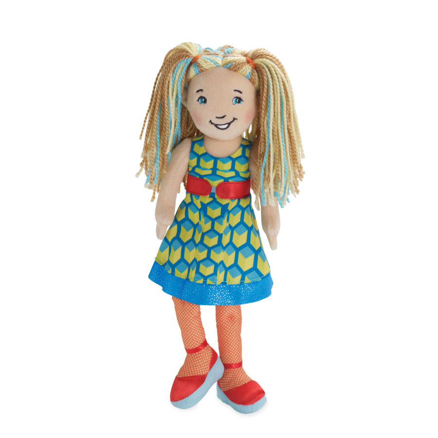 MANHATTAN TOY Groovy Girls - Marissa Doll