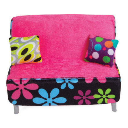 MANHATTAN TOY Groovy Girls - Swanky Sofa