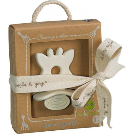 VULLI Sophie ® So Pure Soother and Teething Aid